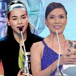 """Ca nhạc - MTV - Mỹ Tâm, Hà Hồ """"văng"""" khỏi HTV Award"""
