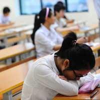 Trường trung cấp: Có còn tuyển sinh èo uột?