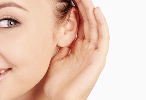 Đoán vận mệnh qua đôi tai của bạn - 1