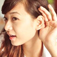 Đoán vận mệnh qua đôi tai của bạn