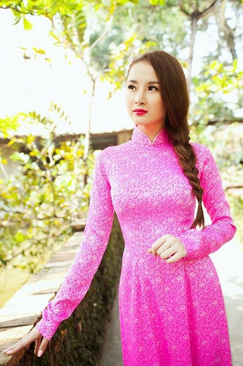 """Khi """"gái hư"""" mượn áo dài che lấp scandal - 11"""