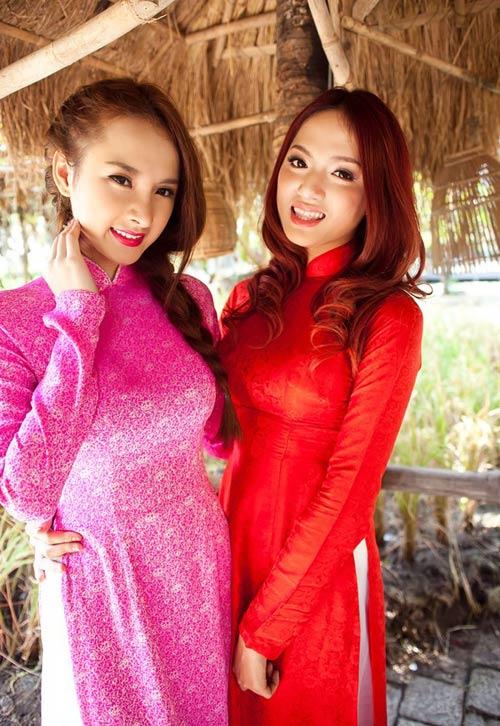 """Khi """"gái hư"""" mượn áo dài che lấp scandal - 12"""