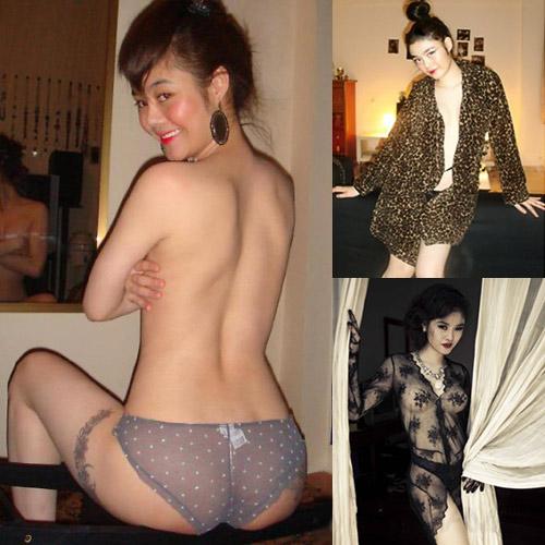 """Khi """"gái hư"""" mượn áo dài che lấp scandal - 5"""