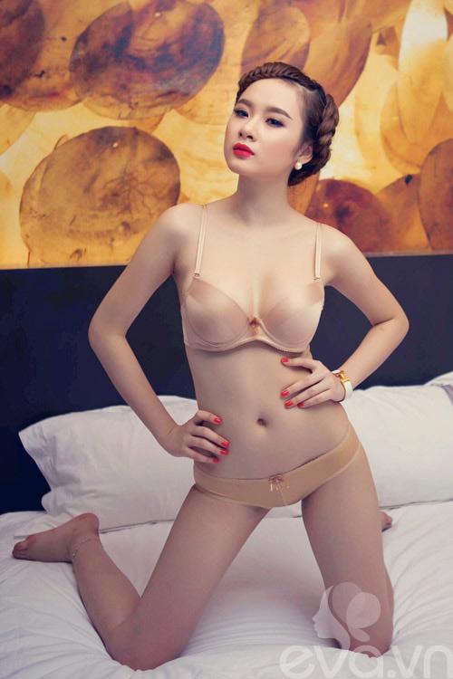 """Khi """"gái hư"""" mượn áo dài che lấp scandal - 10"""