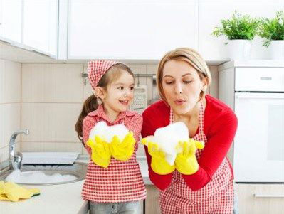 9 công việc nhà giúp giảm cân hiệu quả - 1