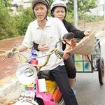 Phim - Hoài Linh cứu mình khỏi thảm họa