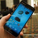 Dế sắp ra lò - Trên tay LG Optimus G Pro
