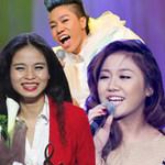 Ca nhạc - MTV - 15 ca khúc vào chung kết Bài hát Việt