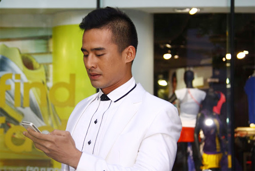 Phim Việt ra mắt lắm chiêu gây… choáng - 2