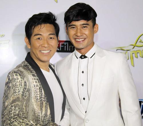 Phim Việt ra mắt lắm chiêu gây… choáng - 3