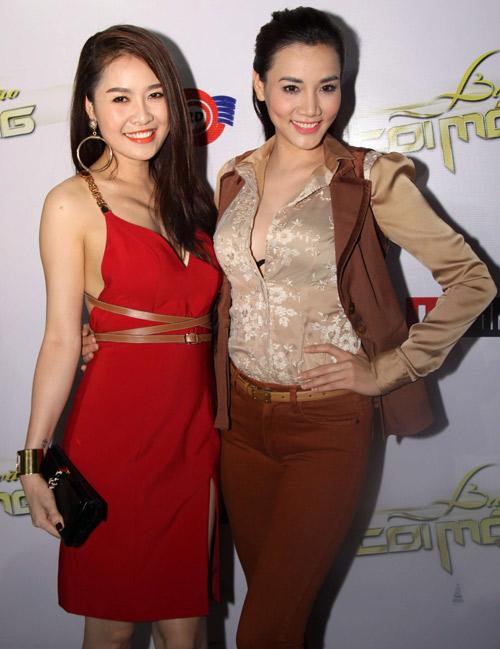 Phim Việt ra mắt lắm chiêu gây… choáng - 8