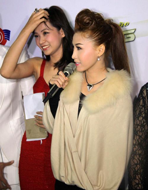 Phim Việt ra mắt lắm chiêu gây… choáng - 9