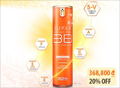 Mỹ phẩm Skin79 ưu đãi 40% trong 7 ngày - 4