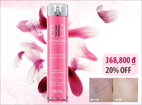 Mỹ phẩm Skin79 ưu đãi 40% trong 7 ngày - 5