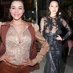 Phim - Táo bạo như Trang Nhung, Hải Băng