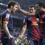 Bóng đá - Cầm hòa Real, Barca thỏa mãn
