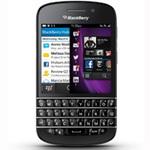 BlackBerry Q10: Cổ kim kết hợp
