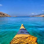Du lịch - Phiêu lưu bên biển xanh Địa Trung Hải