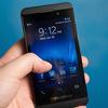 Cận cảnh smartphone Blackberry Z10