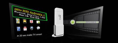 Biến TV thường thành Smart TV với Android TV Box - 2