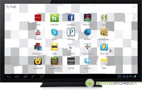 Biến TV thường thành Smart TV với Android TV Box - 3