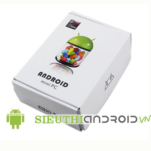 Biến TV thường thành Smart TV với Android TV Box - 6