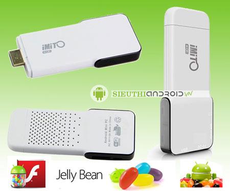 Biến TV thường thành Smart TV với Android TV Box - 5
