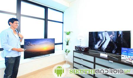 Biến TV thường thành Smart TV với Android TV Box - 9