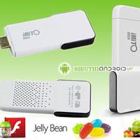 Biến TV thường thành Smart TV với Android TV Box