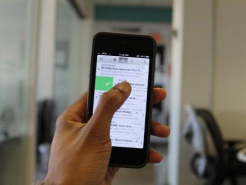 9 ứng dụng 'ngoại đạo' thay thế ứng dụng gốc iPhone - 1