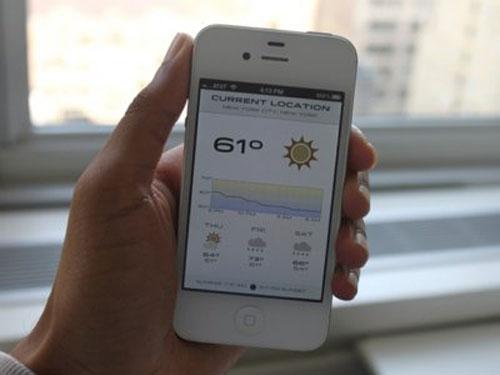 9 ứng dụng 'ngoại đạo' thay thế ứng dụng gốc iPhone - 3