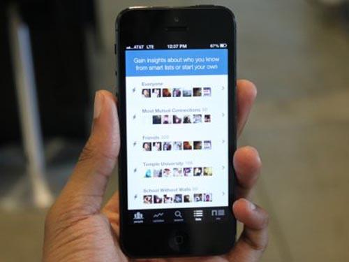 9 ứng dụng 'ngoại đạo' thay thế ứng dụng gốc iPhone - 5