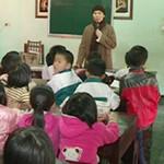 """Giáo dục - du học - Lên chùa học chữ, học làm """"người"""""""