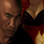 Phim - Lửa Phật nóng vì cảnh hành động và sexy