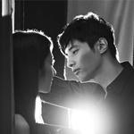 Phim - Won Bin hôn người đẹp nơi góc khuất