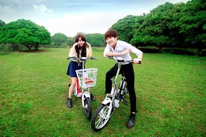 Xe đạp điện HKBike bảo hành 3 năm - 3