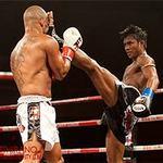 Thể thao - Ông hoàng Muay Thai & một ngày khổ luyện