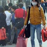 Giáo dục - du học - Sinh viên ùn ùn rời Thủ đô về quê ăn tết