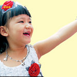 Sức khỏe đời sống - Trẻ mang bệnh vì đeo trang sức giả
