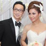 Ca nhạc - MTV - Minh Tuyết xinh đẹp tại tiệc cưới ở VN