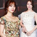 """Thời trang - Đẹp như """"biểu tượng thời trang"""" xứ Hàn"""