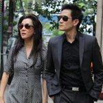 Ca nhạc - MTV - MC  Kỳ Duyên và bạn trai viếng Phạm Duy