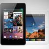 Nexus 7 vượt mặt iPad tại Nhật Bản