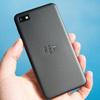 Máy ảnh: Nỗi xấu hổ của BlackBerry Z10