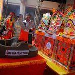 Tin tức trong ngày - Lễ hội ông Công ông Táo lớn nhất Việt Nam