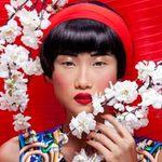 Thời trang - Kha Mỹ Vân hóa thân thành gái Nhật