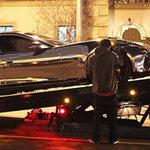 Ô tô - Xe máy - Xế đắt tiền của Justin Bieber liên tục gặp nạn