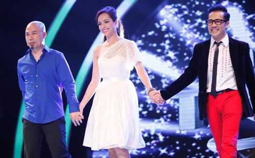 Bán kết 1 VN Got Talent: Đẹp! - 1