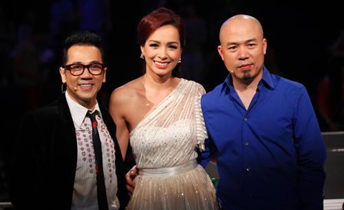 Bán kết 1 VN Got Talent: Đẹp! - 2
