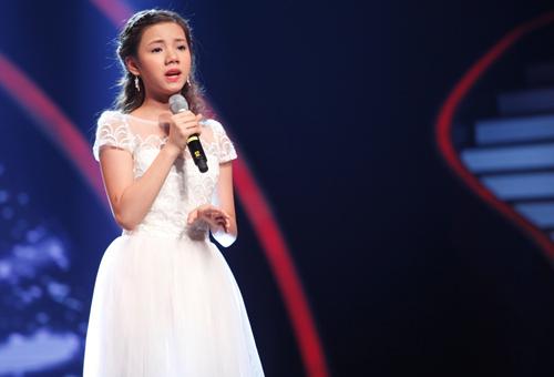 Bán kết 1 VN Got Talent: Đẹp! - 6